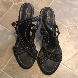 Harley Davidson sandals